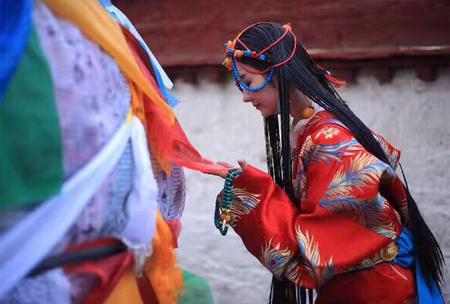 2019色达川藏山南青藏20天拼车自驾经典大环线